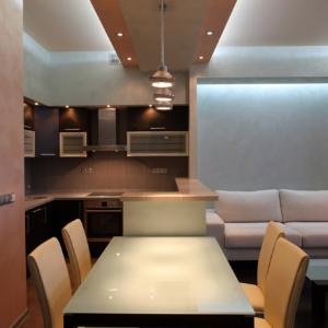 Дизайн квартиры на Ходынке
