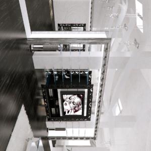 Дизайн интерьера квартиры в Крылатском