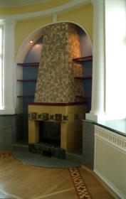 Дизайн интерьера квартиры на Пречистенке