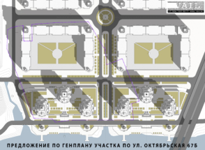 Project-big scale.rvt - Floor Plan: Site