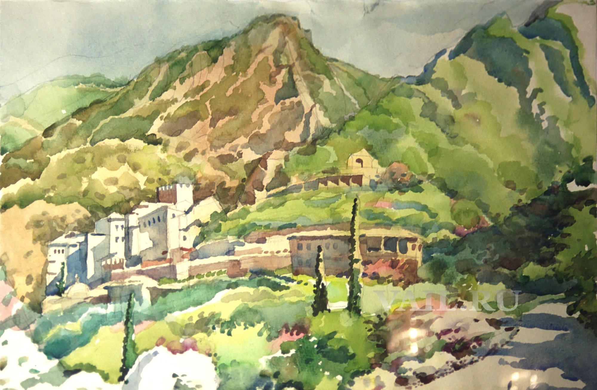 Roman-pict