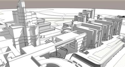 E1-plan.rvt - 3D View: 3D Camera 03