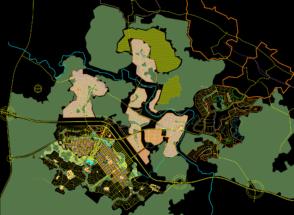 plan-town Model (1)