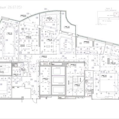 office-Roman Model (1)