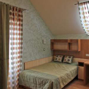 Дом в Ермолино. 2010 год.