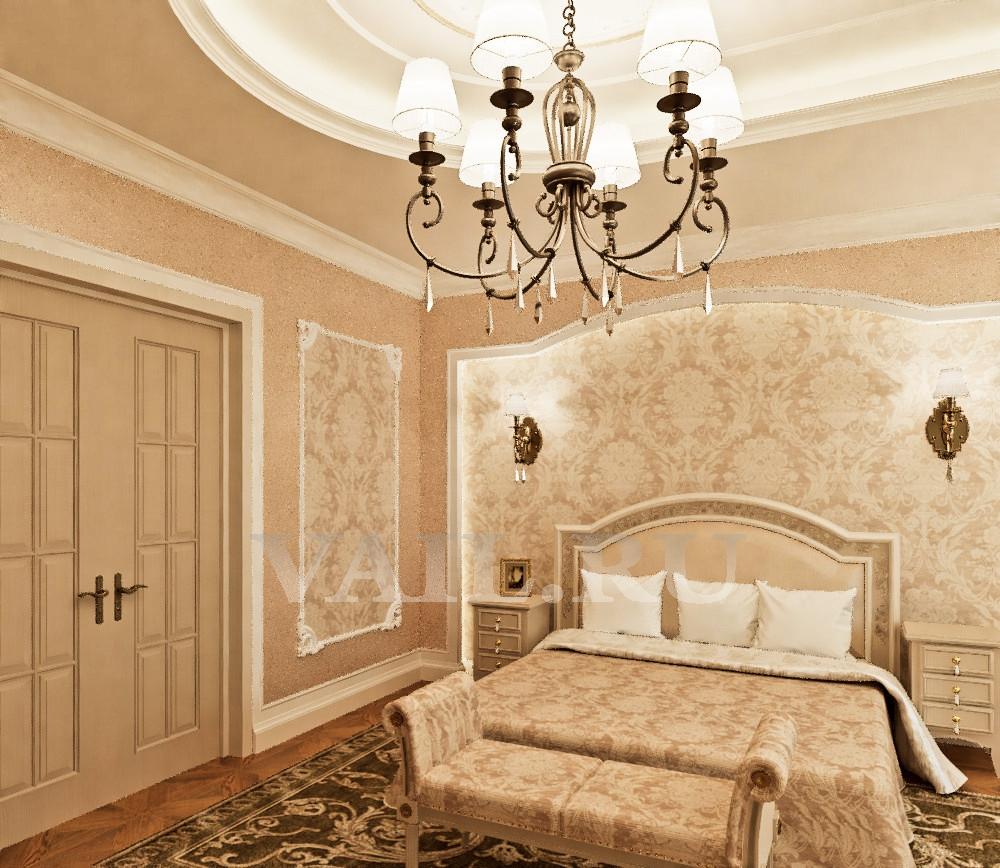 M-bedroom