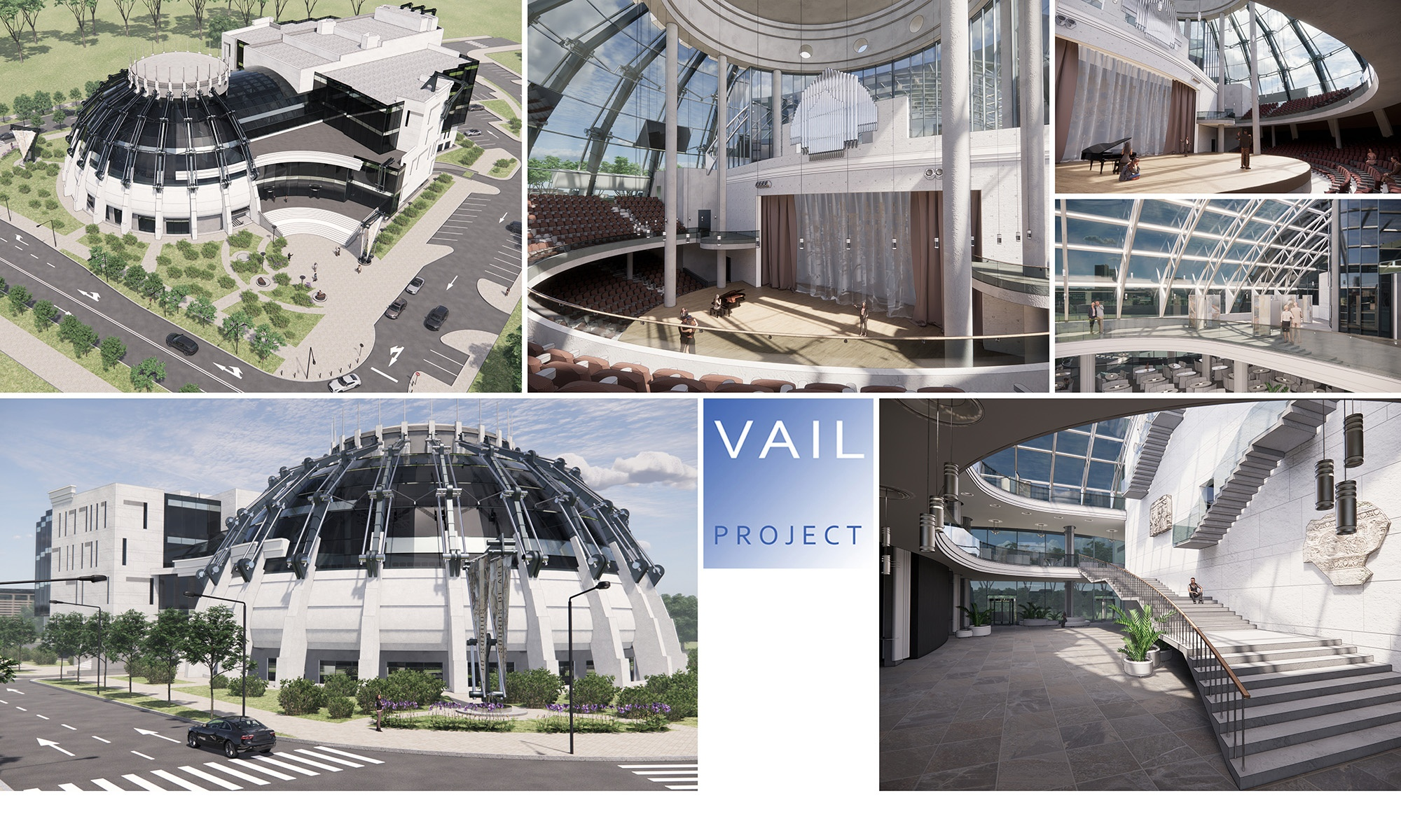 vail-project